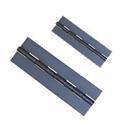 Steel (brass pin)