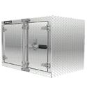 Two-door Tool Box